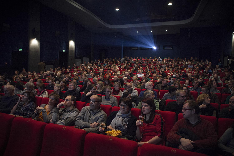 Berlinale Internationale Filmfestspiele 2016 – 2017
