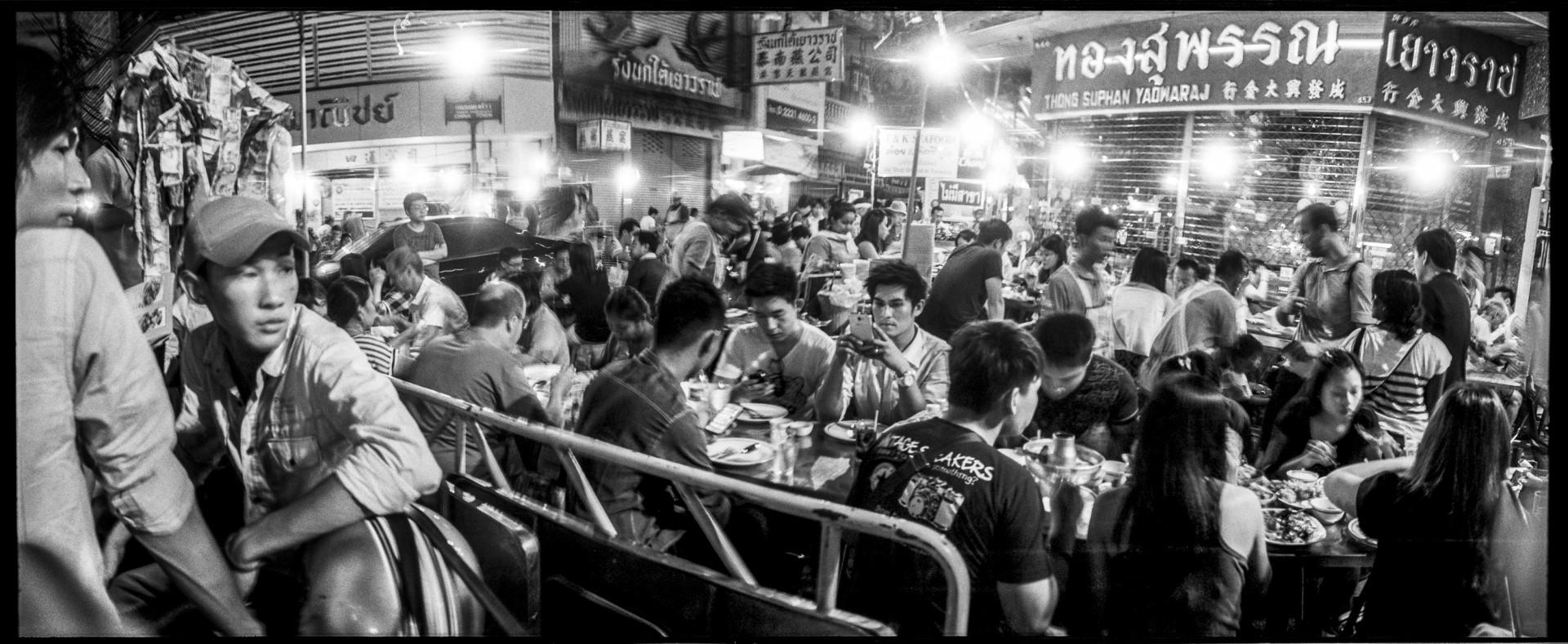 Bangkok. Thailand.