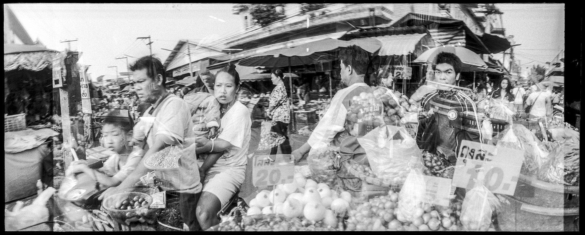 Chiang Mai. Thailand.