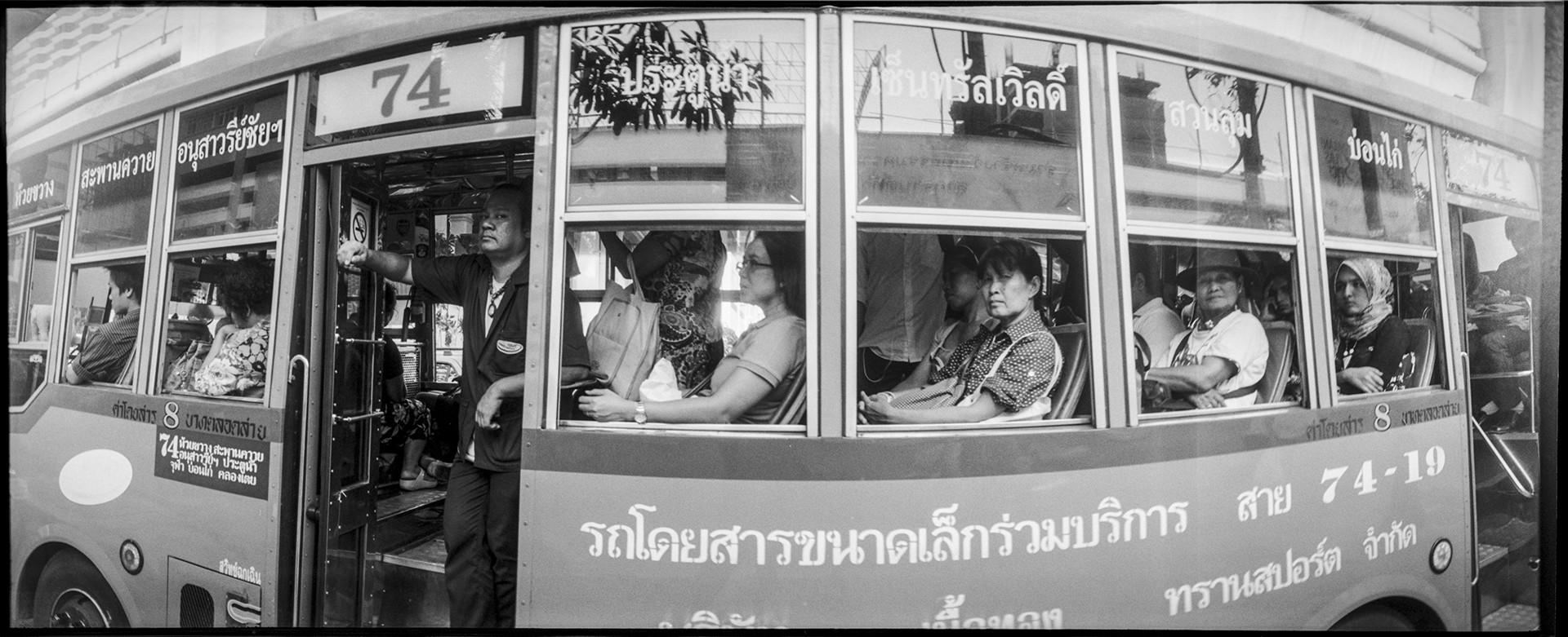 Bangkok. Thailand
